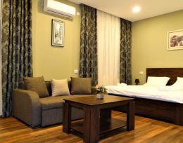ქირავდება სასტუმროს ნომრები სოლოლაკში.ფასი 50-120 ლარი