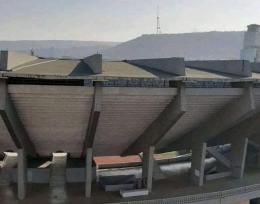 Qıravdeba dınamos stadıontan 2oTaxıanı bına